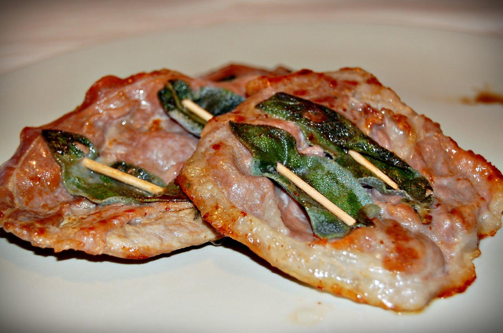 Secondi piatti padella in tavola for Secondi piatti romani