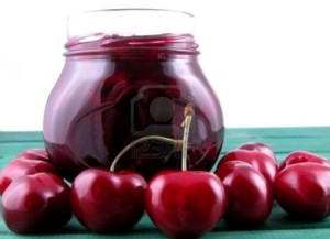 marmellata-ciliegie